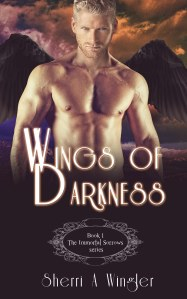 WINGS OF DARKNESS - Kindle